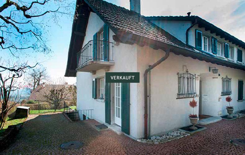 Villa, Evilard<br>Verkauft