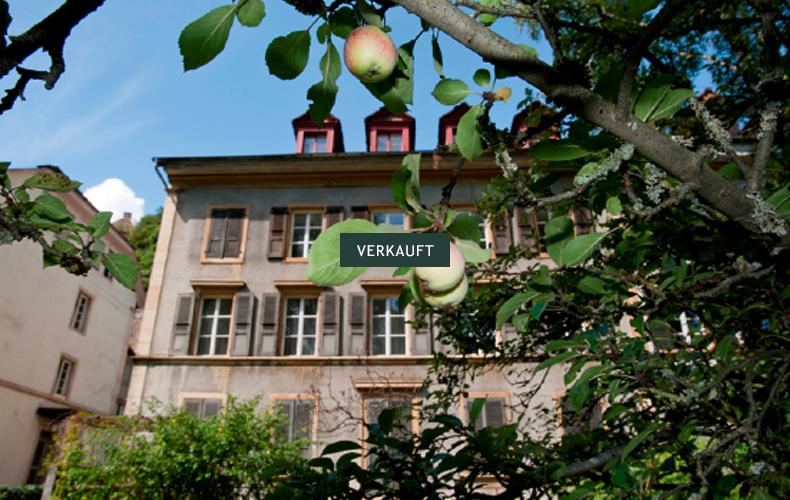 Mehrfamilienhaus in der Seevorstadt<br>Verkauft